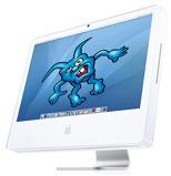 Virus per Mac