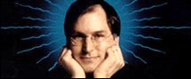 Il Reality Distortion Field di Steve Jobs