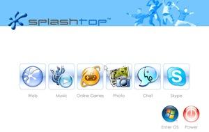 Splashtop