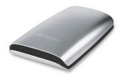 Portable Hard Drive 2.5\\\'\\\' USB 2.0 320GB