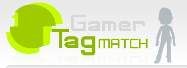 GamerTagMatch