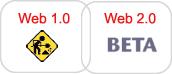 Web 1.0 e Web 2.0