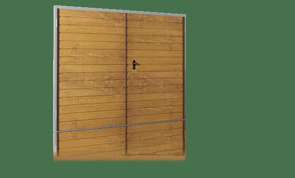 Double-leaf doors | LEWANDOWSKI