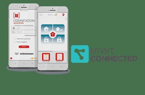 smartCONNECTED | LEWANDOWSKI