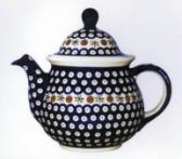 Baltica Café and Polish Pottery shop