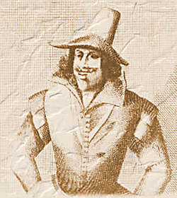 Guy Fawkes : Guido Faux