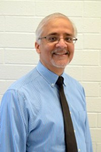 2016-2017 Lewis Award Recipient Mark DeLaRosa, Cardinal Gibbons High School