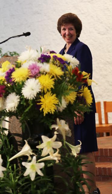 03 Beatriz Jiménez, 2018 Lewis Award Recipient, The Franciscan School, Raleigh