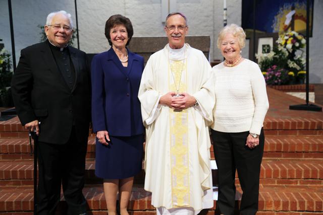 05 Beatriz Jiménez, 2018 Lewis Award Recipient, The Franciscan School, Raleigh
