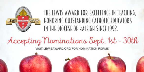 accepting nominations