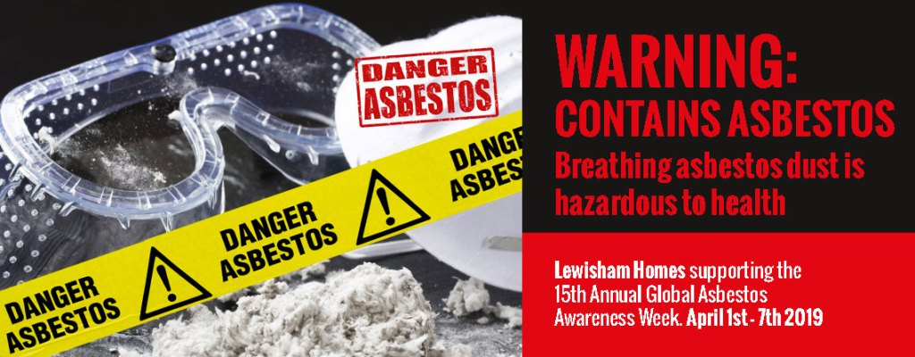Asbestos Awareness Week