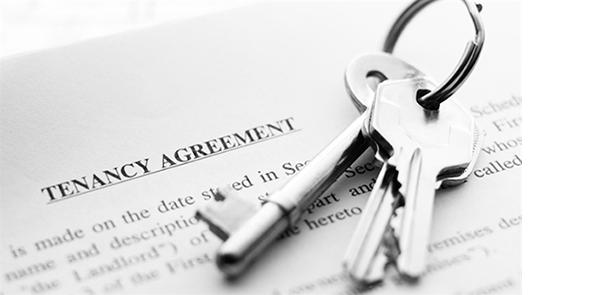 keys-subletting-tenancy-agreement
