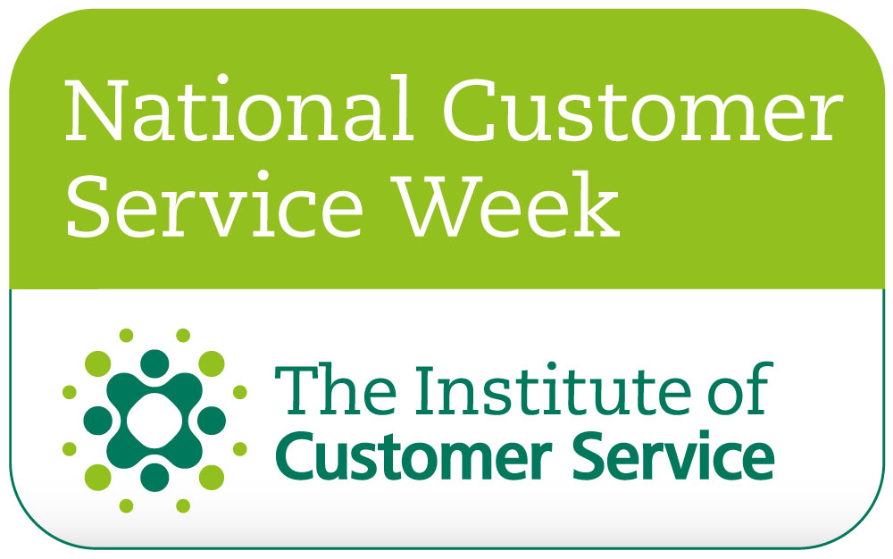 National Customer Services Week