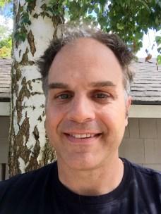 Greg Carlson