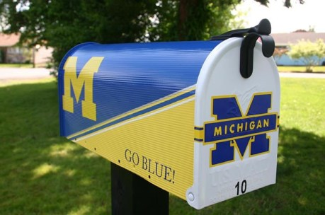 Bus Box Michigan