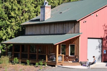 Wineries in Lewis County Bateaux Cellars Winery