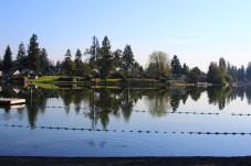 Long Lake Washington Lacey