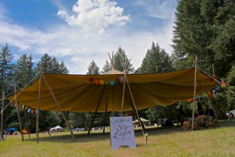 Medow Sky Lodge at Gather Green