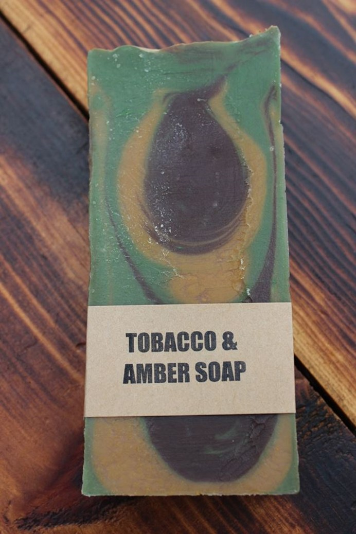 Dirty Man Soap Co.