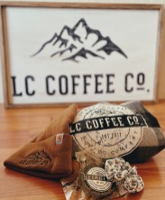 Lewis County Coffee Company