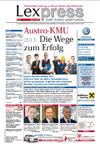 Lexpress (81) AustroKMU 2013 – Die Wege zum Erfolg