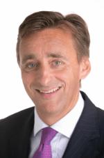 Andreas Ridder, CBRE Cgroup, Chairman CEE (© CBRE)