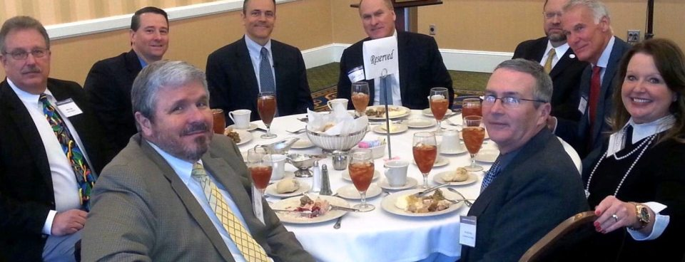 Lexington Coal Exchange luncheon
