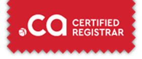 .ca Certified Registrar
