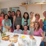 Book Club featuring our own Marjan Kamali