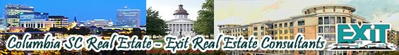 Columbia SC Real Estate for Sale by Exit Real Estate Consultants