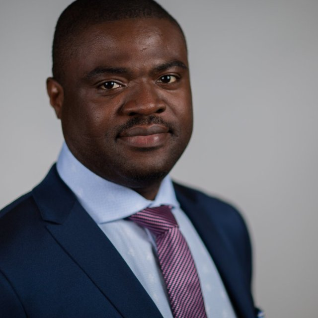 Dr. Damilola S. Olawuyi
