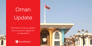 Oman: Companies' Activities Limited to their Specific Sector