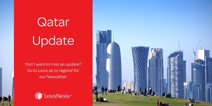 Qatar: Wireless Home Area Network Class License Issued