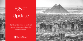 Egyptian Data Protection Law Approved