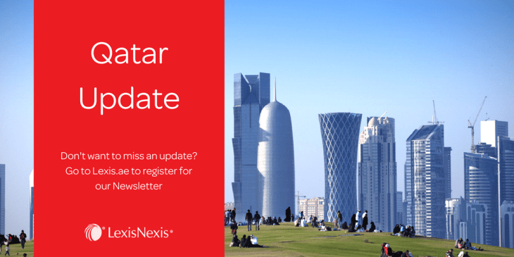 Qatar: Cabinet Reviews Property Ownership for Non-Qataris Report
