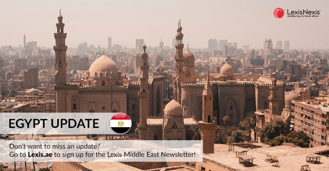 Egypt: Draft Sovereign Sukuk Law Approved
