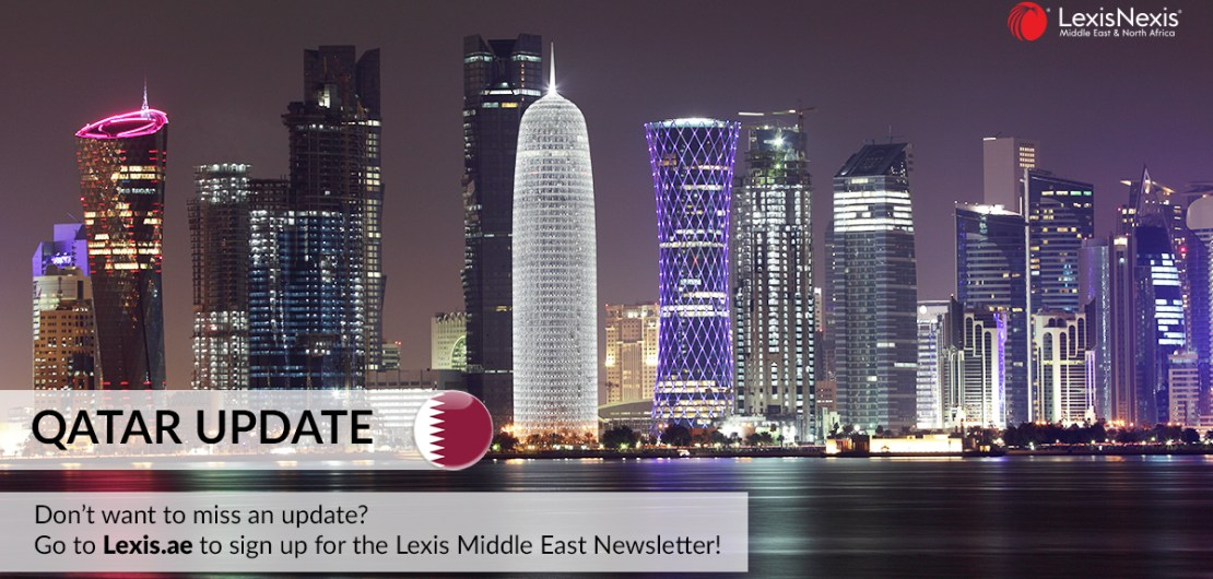 First 2021 edition of Qatar Business Law Review Out Now!