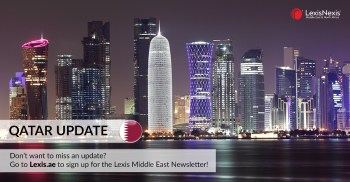 Qatar: Draft Mediation in Civil and Commercial Disputes Resolution Law Discussed