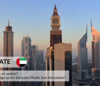 Dubai: Electricity and Water Conservation Measures Handbook Issued