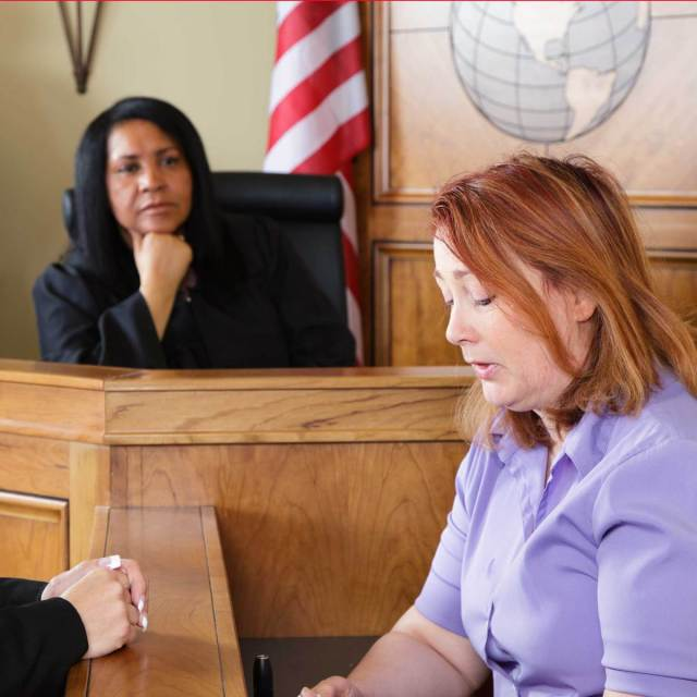 Five Steps to an Effective Cross-Examination