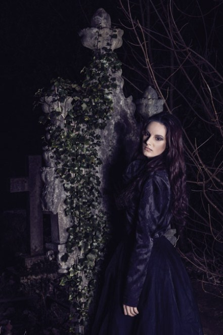 Memoirs Of A Fallen Lady