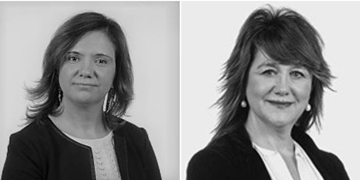 Miren Arbulu Goiri y Cristina Martínez Ispizua, destacadas nuevamente en la 13ª edición de «Best Lawyers-Spain».