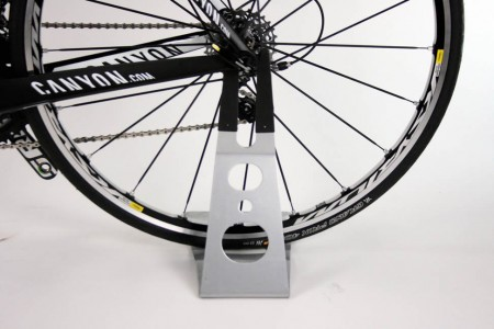 pied support velo outils velo
