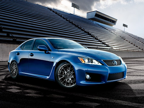 Lexus IS Houston