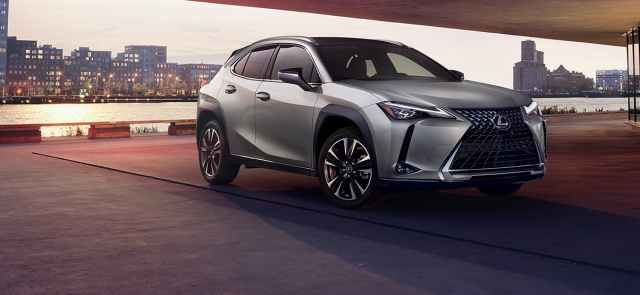 Image result for Lexus UX