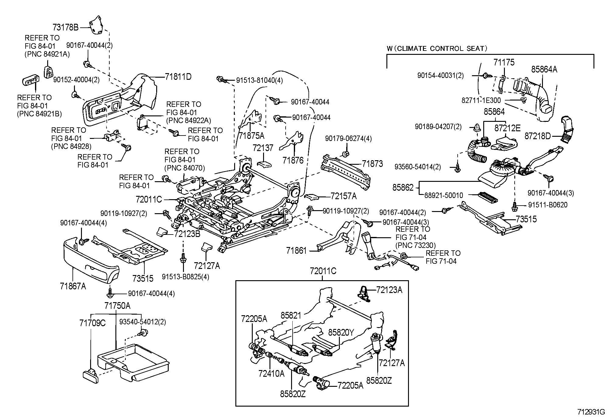 Lexus Parts Diagram Lexus Free Engine Image For User