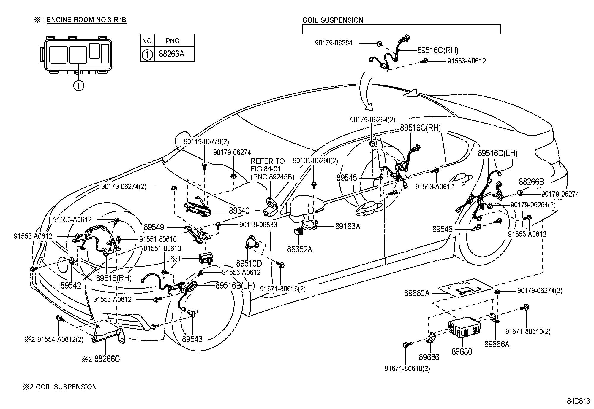 Lexus Gs300 Parts Diagram Periodic Amp Diagrams Science
