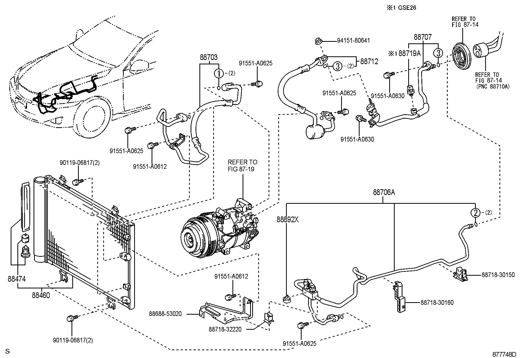 Toyota 4runner Ac Diagram Html