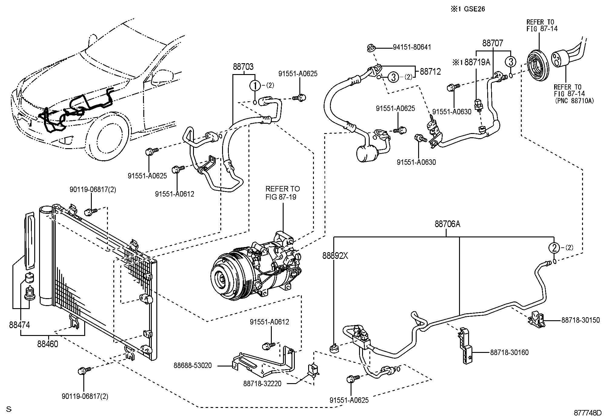 Toyota 4runner Ac Diagram Html