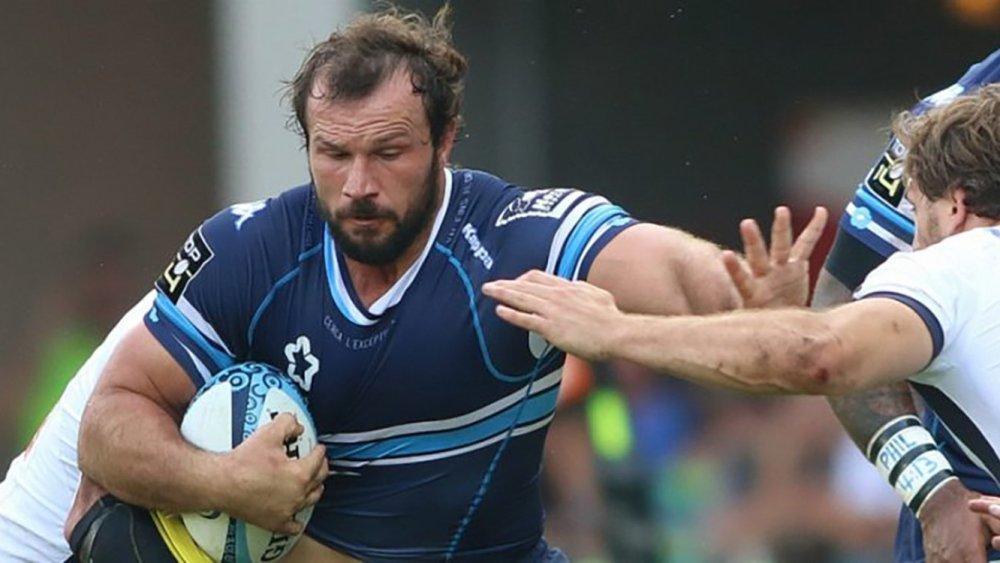 bismarck-du-plessis-top-14-rugby-france-championnat-montpellier-mhr-blessure-deux-mois-absence-xv-15-de-départ